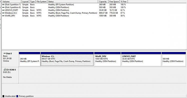 Disk management shows one less partition than diskpart and Macrium-diskmgmt.jpg