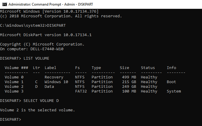 Extra Recovery Partition appeared after upgrade Win 10 October-image.png