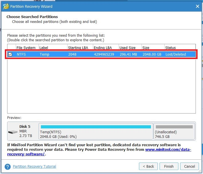 Ext. 4TB USB Suddenly Unallocated w/ Lots of Data Looking 4 HELP : )-capture3.jpg