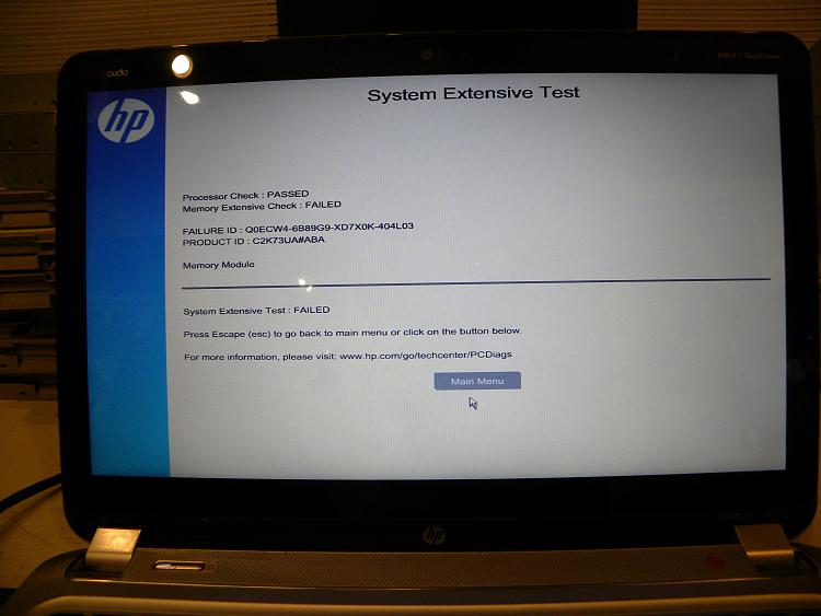 HP Envy TouchSmart 4-1115dx NO TOUCH in Win10 /w SSD - Windows 10 Forums