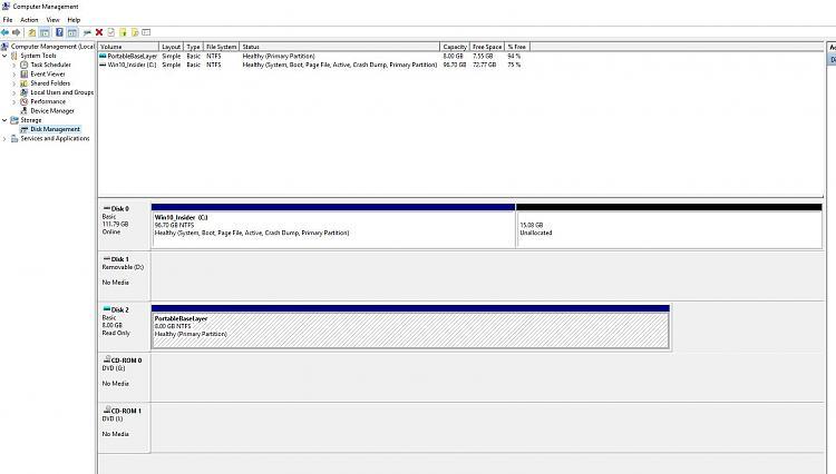 Click image for larger version.  Name:Disk Management.JPG Views:11 Size:150.2 KB ID:222998