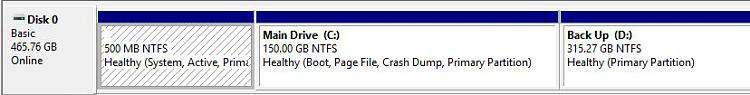 What is the difference between a system partition and a boot partition-my-hard-disk.jpg