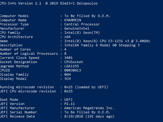 PowerShell script for CPU information, incl. CPUID-untitled.png