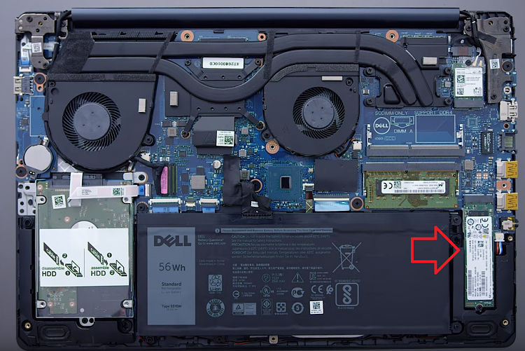 NVMe vs SATA for M 2 SSD? Samsung 970 EVO Solved - Windows 10 Forums