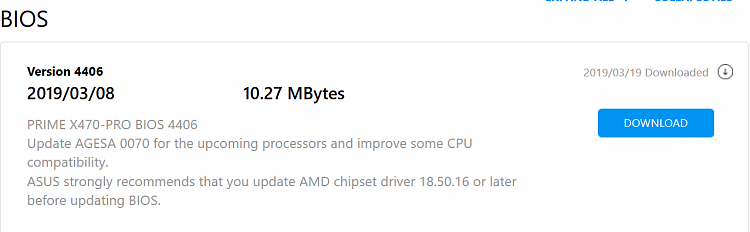 Latest AMD Chipset Drivers Released - Page 10 - Windows 10 Forums