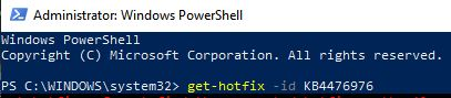 Safely Remove Hardware and Eject Media not working-get-hotfix-id-kb4476976.jpg