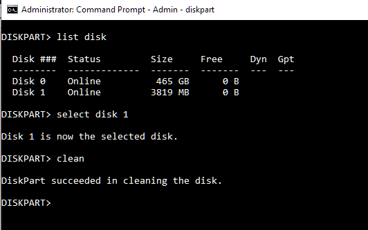 USB stick previously used as a boot stick for Killdisk not recognized-image.png