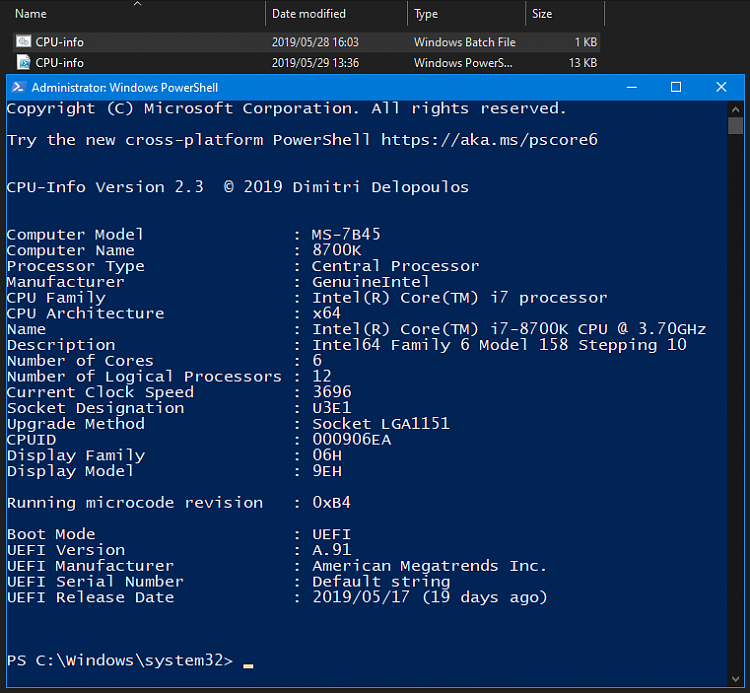 PowerShell script for CPU information, incl. CPUID-screenshot-59-.png