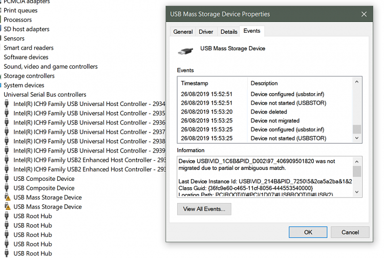External drives: Driver error,or Setup incomplete, but load on restart-shot-01.png
