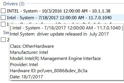 Latest Intel Management Engine Driver-drivers.jpg