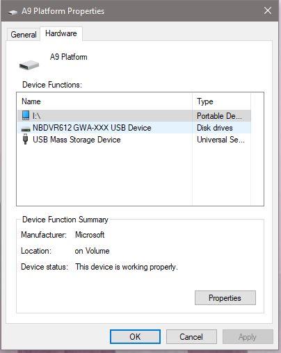 free download usb mass storage driver for windows 7