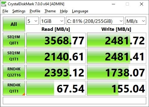 Latest Samsung NVMe Driver Released-crystal_samsung.jpg