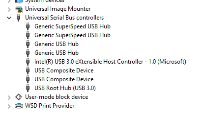 Thunderbolt ports stopped functioning-image.png
