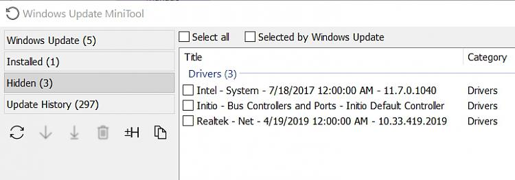 how do I stop windows 10 1903 from updating synaptics mouse driver-drivers-hidden.jpg