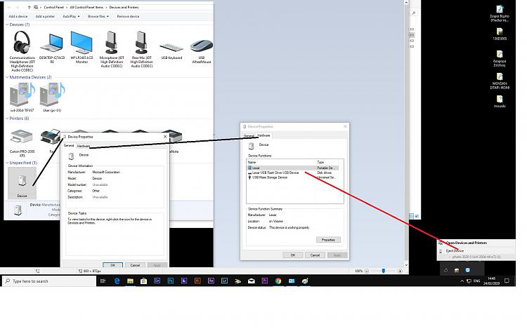 both USB 3 slot - front -in my PC Not read USB STICKS either 3.0 or 2.-usb-3-not-working.jpg
