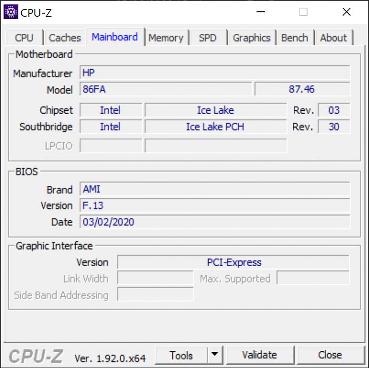 Latest Intel Management Engine Driver-cpuz.png