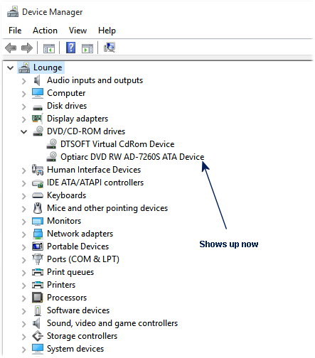 Click image for larger version.  Name:Restore DVD Drive Win 10.2.png Views:722 Size:27.3 KB ID:28891