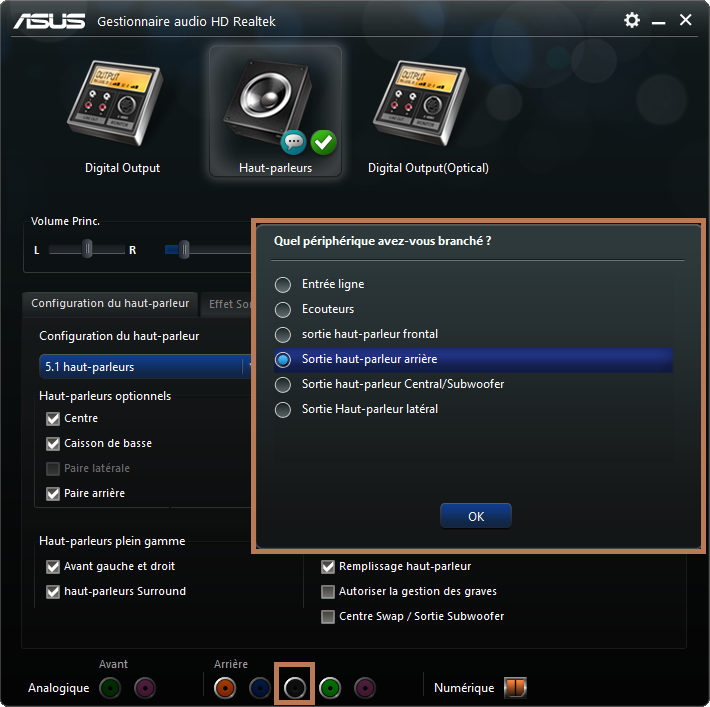 ASUS REALTEK HD AUDIO DRIVER FOR WINDOWS MAC