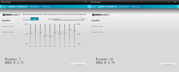 via high definition audio windows 7 64 bit driver