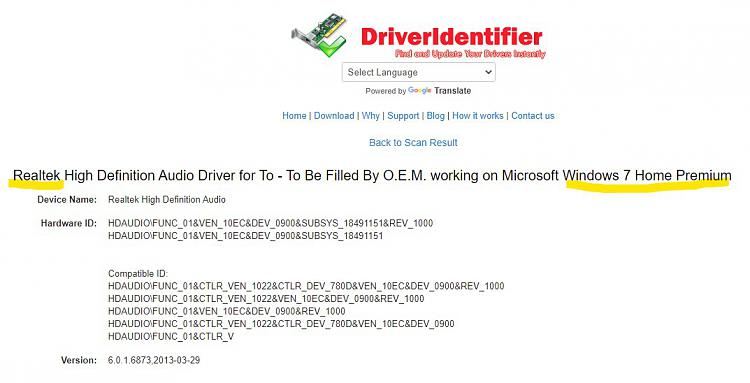 My UMBus Enumerator is showing up as an unknown device with no driver-driver-info.jpg