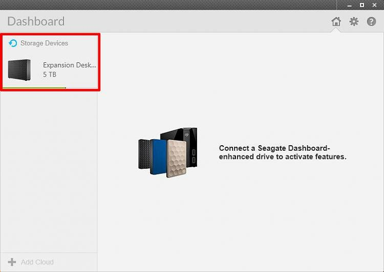 New Seagate harddrive disconnects until **power plug** is pulled-2021_04_08_05_40_381.jpg