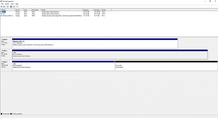Hard drive turned RAW after changing sata port. Table resotration-disk-management-ss1.png