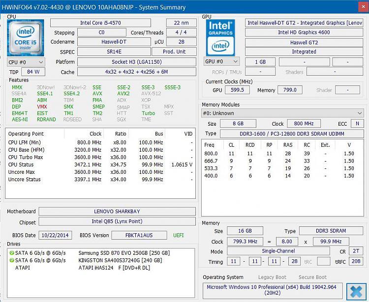 Add new memory sticks: which slots? Lenovo ThinkCentre M83 SFF-hwinfo.jpg