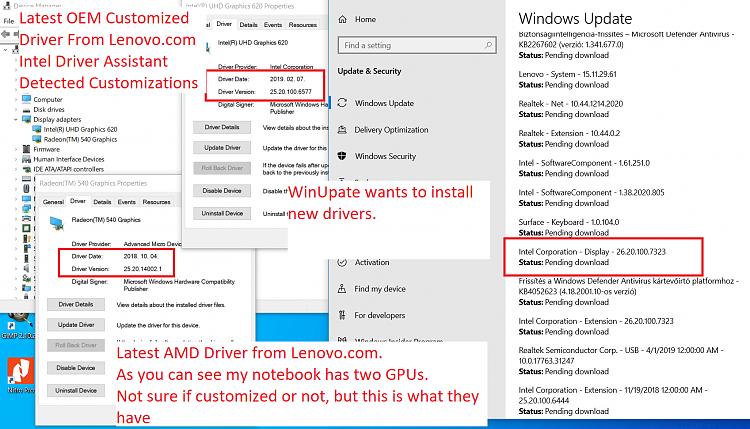 Hybrid Graphics Notebook. Should I let Windows Update update drivers?-drvupd.png