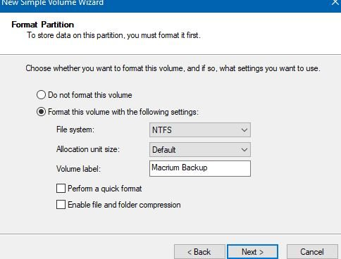 Cannot change unallocated space into partition with drive letter-disk-management-4.jpg