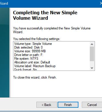 Cannot change unallocated space into partition with drive letter-disk-management-5.jpg