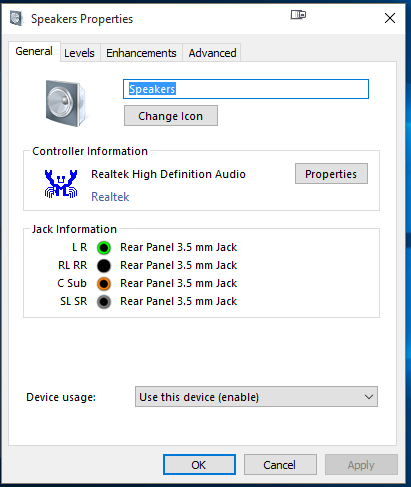 sound low after windows 10 update