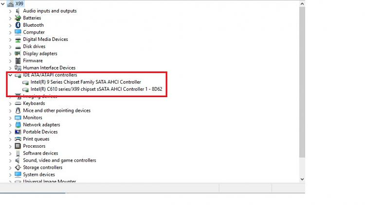 how to set ahci mode in windows 7