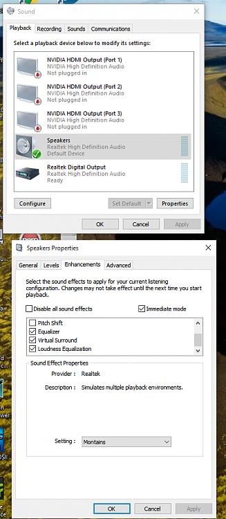 Latest Realtek HD Audio Driver Version [archive] - Page 30