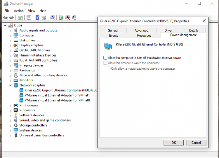 Realtek Ethernet not showing in adapter settings. And more.-allow-sleep-nic.png