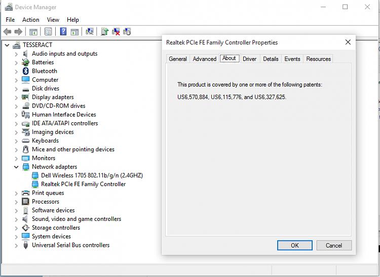 Realtek Ethernet not showing in adapter settings. And more.-realtek.png