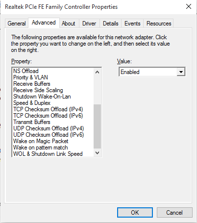 Realtek Ethernet not showing in adapter settings. And more.-9haap0d.png