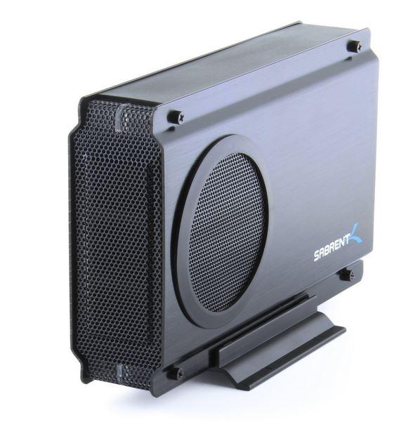 Click image for larger version.  Name:SAMBIENT EXTERNAL ESATA-USB ENCLOSURE.jpg Views:61 Size:52.1 KB ID:40378