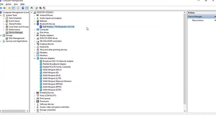 Bluetooth not working - Windows 10 Forums