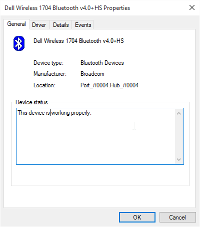 Click image for larger version.  Name:2015-10-09 11_55_55-Dell Wireless 1704 Bluetooth v4.0+HS Properties.png Views:21 Size:8.4 KB ID:41803
