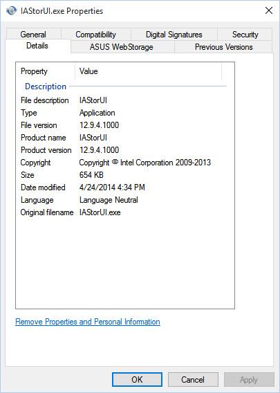 Intel RAID / RST USER INTERFACE?? [GUI] Windows 10? Where?-2015-10-14_19-37-31.jpg