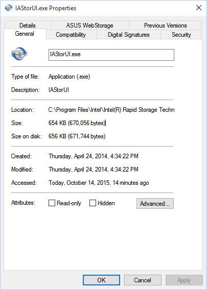Intel RAID / RST USER INTERFACE?? [GUI] Windows 10? Where?-2015-10-14_19-45-20.jpg