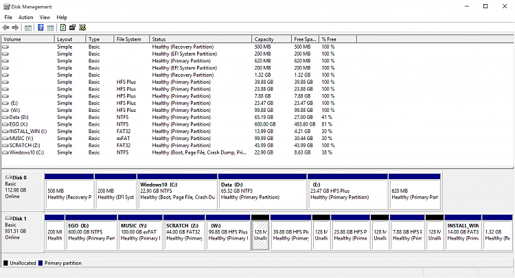 Is it advisable to leave some of the hard disk space unallocated?-capture.png