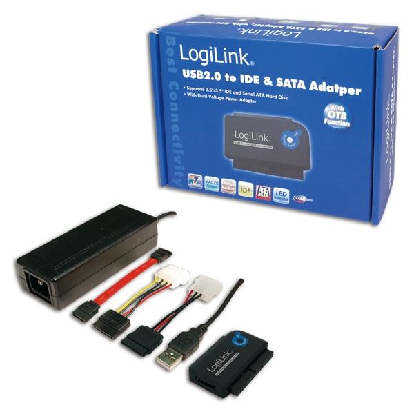 Click image for larger version.  Name:Logilink SATA-IDE to USB.jpg Views:20 Size:145.1 KB ID:44731