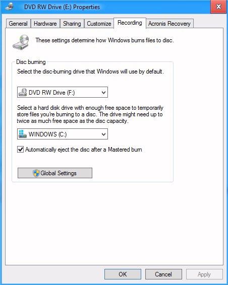 Click image for larger version.  Name:DVD-RW recording via Explorer.jpg Views:26 Size:47.0 KB ID:45419