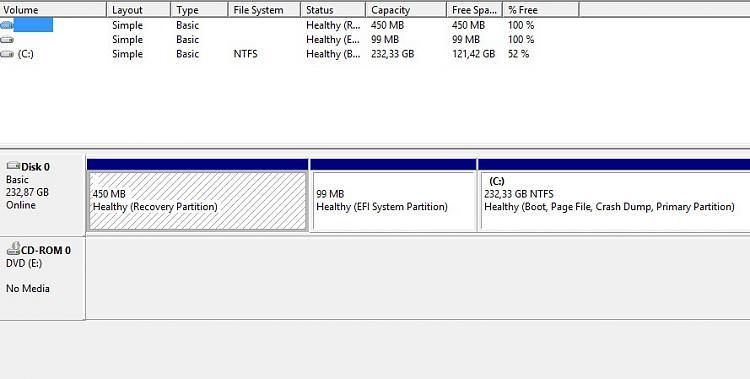 Click image for larger version.  Name:Disk management.jpg Views:1 Size:73.8 KB ID:50342