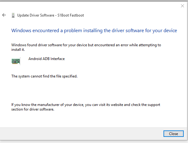 Click image for larger version.  Name:fastboot error.png Views:11 Size:14.5 KB ID:52273