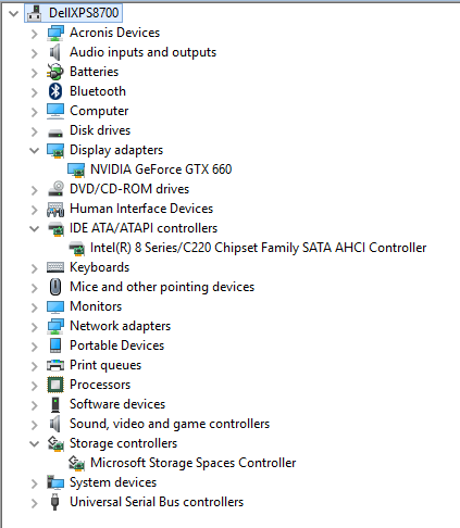 Meaning of Warning Icons in Device Manager Solved - Windows