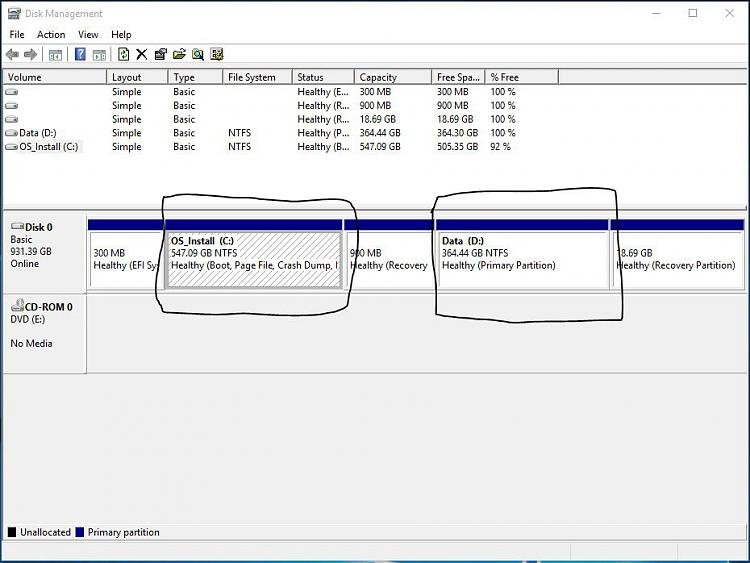 Unable to merge or expand my system drive-capture.jpg