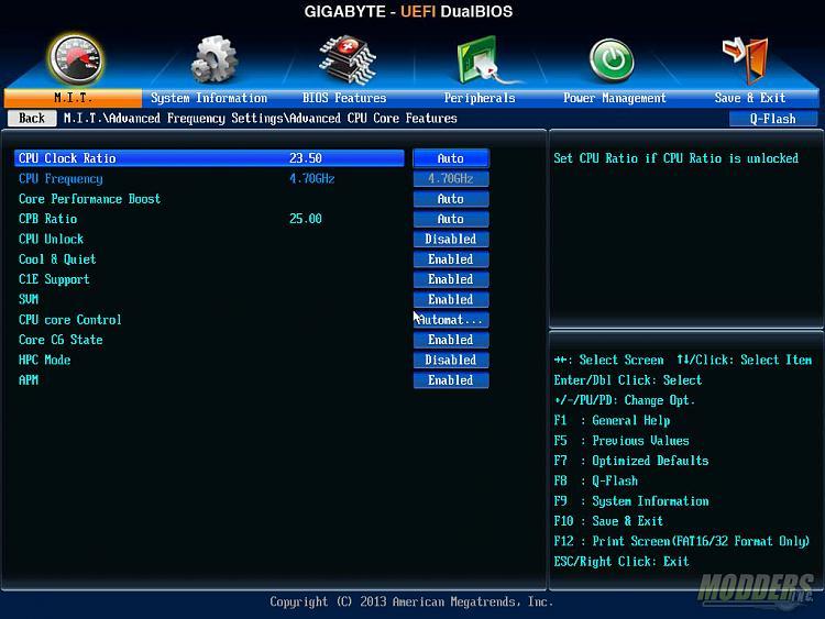 Cpu Fan Control Mode - Best Fan In Thestylishnomad Com