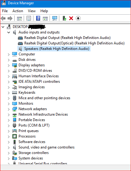 How To Find Missing Drivers Windows 10